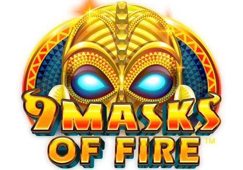 9 Mask Of Fire Slot Game